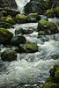 'Rushing' (johnscratchley) Tags: landscape nature streams river canada