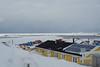DSC9634 (aqqabsm) Tags: sisimiut greenland grønland arctic arcticcircle arktis polarcirkel nordligepolarcirkel qaasuitsoq nikond5200 zeisszf2 zeissdistagon zeiss228 distagon zeissdistagont228 davisstrait labradorsea kangerluarsunnguaq viewpoint sisimiutviewpoint