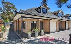 8/158-160 Canberra Street, St Marys NSW