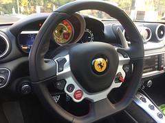 ferrari steering wheel (Exotic & Luxury Cars) Tags: ferrari la los angeles 777exotics 2900 robertson blvd exotic car rental luxury supercar
