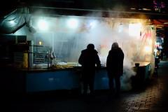 1952/1735 (june1777) Tags: snap street seoul namdaemun market steam winter night light sony a7ii leitz wetzlar leica summilux m 50mm f14 200 clear food