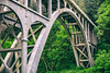 Cape Creek Bridge (Thomas Hawk) Tags: america capecreekbridge hecetahead oregon oregoncoast usa unitedstates unitedstatesofamerica bridge florence us fav10 fav25 fav50