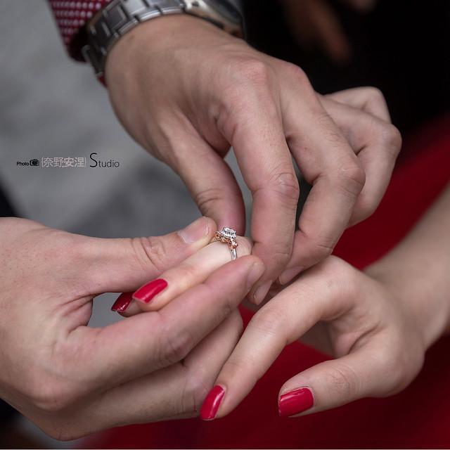 緣圈 圈出妳的姻缘 高雄婚攝 (15)