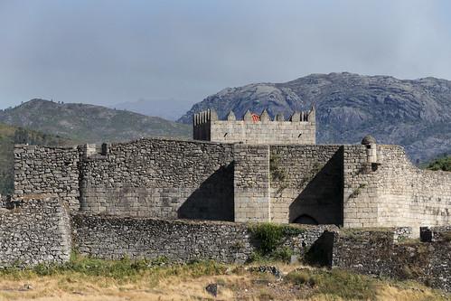 Castle of Lindoso