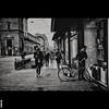 #BIKE2VETRINA #Bologna DSCF8229 Viabici (Viabici(c) di StefanoM) Tags: viabici bike2 bicicletta bici bike bicycle cykel fahrrad street city mono bw streetphotography chiaroscuro blackandwhite italia bologna