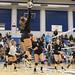 2017 CCCAA Women's Volleyball State Championships Ð Quarterfinals, San Diego City vs. Cabrillo