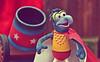 Gonzo the Great (RK*Pictures) Tags: kermit frog stage muppets muppetshow fun funny green show actionfigure kermitthefrog jimhenson frankoz themuppetshow palisadestoys cult classic diorama misspiggy fozzie scooter beaker theelectricmayhem drteeth janice animal floydpepper zoot themuppetlabs honeydew fozziebear samtheeagle statler waldorf piggy pigsinspace drbunsenhoneydew comedy televisionseries slapstick gueststar rowlf toy rkpictures actionfigurephotography toyphotography gonzo gonzothegreat whatever nose stuntman daredevil thegreatgonzo cape performanceart stunt alien blue weirdo cannon costume stars