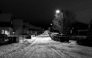Winter @Høyenhall