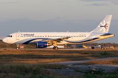 547C2167_Jan08_XA-DOS (FelipeGR90) Tags: abc aerolineas manuel crescencio rejon airport 4o a320 a320200 aij airbus interjet mid mmmd merida mexico xados yucatan