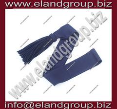 Sergeant's Sash navy Blue (adeelayub2) Tags: sergeants sash navy blue