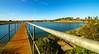Barragem sem nome (AMUMOT) Tags: barragem stausee brücke stahl eisen geländer linien natur