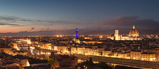 Firenze Panorama (Italy)