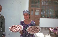 Image251 (AnyaDavydova) Tags: tajikistan panjakent archaeological expedition excavations nikonfm3a voigtlanderultron40mmf2 agfavista