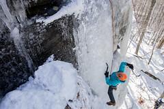 _KF19929 (kfitz8991) Tags: ice iceclimbing snow winter catskills rope climbing mountaineering mountain cold waterfall newyork