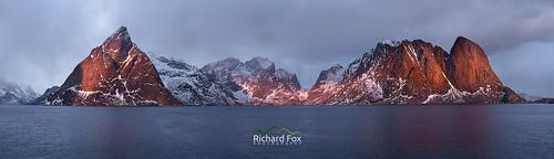 Crimson Peaks