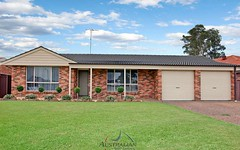90 Summerfield Avenue, Quakers Hill NSW