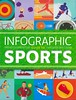 Infographic Guide to Sports (Vernon Barford School Library) Tags: danieltatarsky daniel tatarsky infographic infographics sports recreation charts diagrams graphic graphics statistics trivia vernon barford library libraries new recent book books read reading reads junior high middle school nonfiction hardcover hard cover hardcovers covers bookcover bookcovers paperoverboard pob 9781844037858 comics cartoons