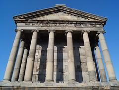 Garni Temple (Alexanyan) Tags: garni temple pagan armenia kotayk marz region hellenistic architecture armenian գառնու տաճար հեթանոսական гарни храм