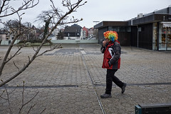 Street Carnival In Iserlohn (Monty May (OBSERVE)) Tags: iserlohn germany street streetphotography humour