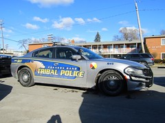 Pokagon Band Tribal Police Department (Evan Manley) Tags: pokagon band tribal police