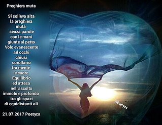 Preghiera muta
