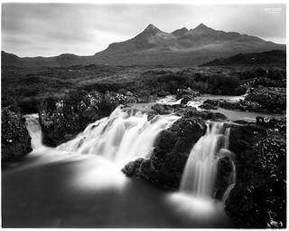 Skye Waterfall