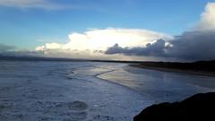 Wild Atlantic Way Ireland County Donegal (roshabreslin) Tags: donegal cloud wildatlanticway sea skyline winter