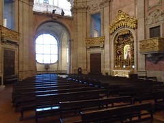 (sftrajan) Tags: igrejadosclérigos porto portugal nicolaunasoni clérigoschurch interior baroque igreja iglesia arquitecturabarroca arquiteturabarroca baroquearchitecture