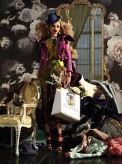 PolyAntha (NuminaDolls) Tags: numina numinadoll numinadolls inyoka dollcis doll dolls fashion fashiondoll fashiondolls fbjd fashionballjointeddoll fashionbjd balljointeddoll bjd blackdoll resindoll resinbjd resindolls resinballjointeddoll resinfashiondoll paulpham