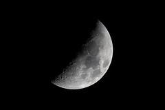 Moon (markkilner) Tags: canon eos 80d dslr kent england kilner televue tv60 televue60 manualfocus telescope apo primefocus moon broadstairs lunar astronomy lunarx wernerx thanet