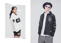 180228_세인트페인_룩북 (19) (GVG STORE) Tags: saintpain streetwear streetstyle streetfashion coordination gvg gvgstore gvgshop unisex