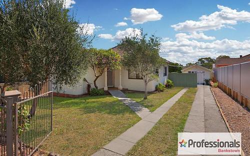 60 Simmat Av, Condell Park NSW 2200