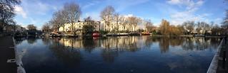 Little Venice, Paddington