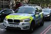 BX66 HFH (Ben Hopson) Tags: metropolitan met police bmw x5 arv armed response vehicle beacon blue lights patrol 2016 afo ctfo 999 bx66hfh