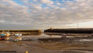Folkestone Harbour  Explored 1/2/18