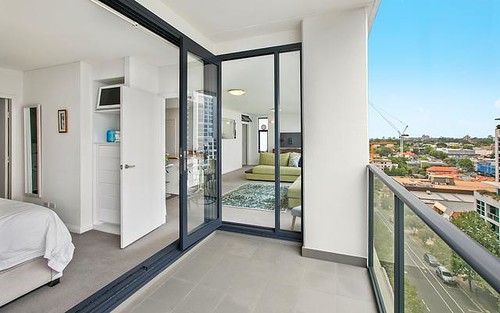 808/38 Atchison Street, St Leonards NSW