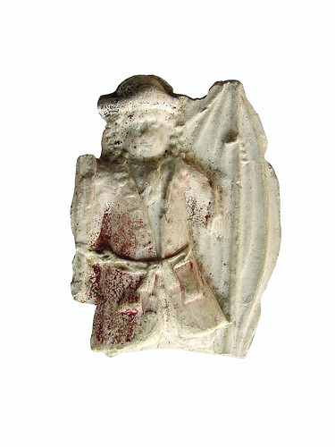 Vaandrig, fragment