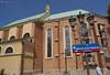 Poland - Rzeszów (SmartPolygon) Tags: rzeszów poland polska church building tower medieval architecture sony a7r tokina 2870mm f284