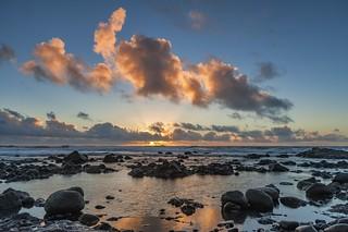 *El Golfo @ Sunset II*