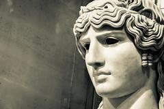 Louvre (lyrks63) Tags: louvre museedulouvre paris france europe canon canoneos canon700d canon700 eos700d eos eos700 700d arts musuem musée sculpture statue statues