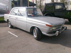 BMW 2000. (973 DE 09) (removarkevisser) Tags: bmw 2000