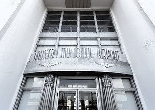 Houston Air Terminal (13)