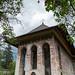 Moldovita Monastery - Romania
