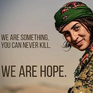 Afrin عفرين