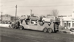 KATCorp; Crosleys (PAcarhauler) Tags: crosley carcarrier semi kat truck trailer tractor