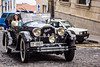 A wedding in Tenerife... (dominiquita52) Tags: streetphotography wedding mariage voiture car cobble pavé oratava tenerife packard