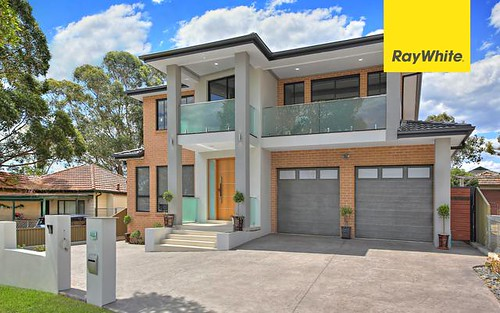 168 Virgil Av, Chester Hill NSW 2162