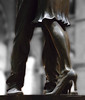 Dancers (aMemoryCaptured) Tags: other amemorycaptured flikr stevepalmerphoto london train station dance statue astevepalmerphoto photographic places uk england unitedkingdom gb