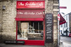 The Jericho Cafe part 2 (Reckless Times) Tags: jericho cafe red coffee black board menu oxofrd oxford cool hipster nikon d750
