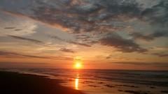 Glorious sunset (Mr Trekker) Tags: philippines sunsetcolours sunset sanjuanlaunion